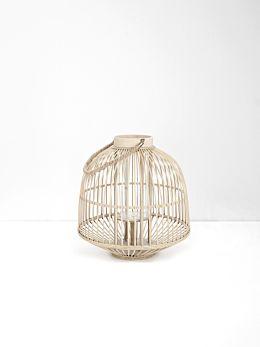 Pacific Bamboo Lantern - Small
