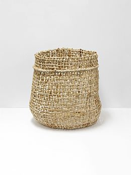 Cicely Tall Woven Basket Large