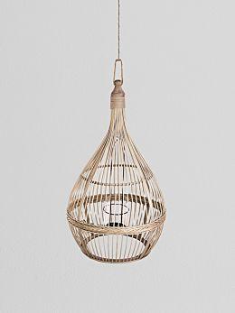 Sadurni Hanging Lantern - Large