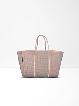 Tote bag by Parfait ce cabas - Blush