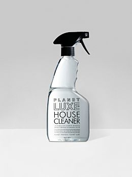 Lemon Myrtle House Cleaner 500ml by Planet Luxe
