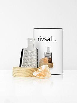 KITCHEN Salt Set Small by Rivsalt