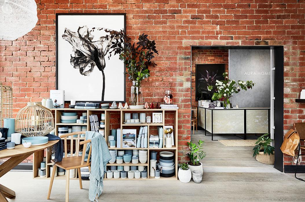 Aura Home Concept Store